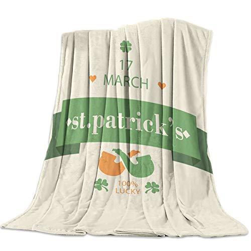 Singingin 100% Lucky St Patrick