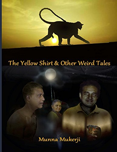 The Yellow Shirt & Other Weird Tales pdf epub