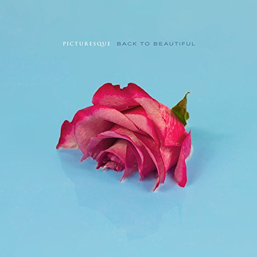 Picturesque - Back to Beautiful (2017) [WEB FLAC] Download