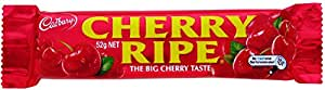 Cherry Ripe Bar (6 Pack)