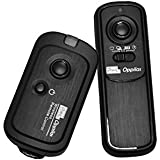 Pixel Pro Digital Camera 100M Wireless Shutter Remote Control Release for Canon EOS 1D 1Ds Mark II III IV 5D Mark II 7D 50D 40D 30D 20D 10D