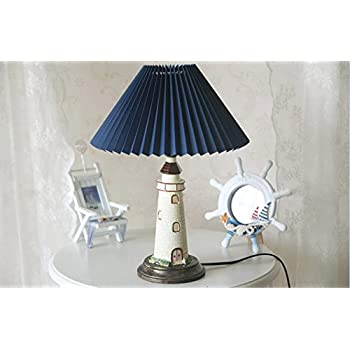 Kenroy Home 20140aw Nantucket Table Lamp Antique White