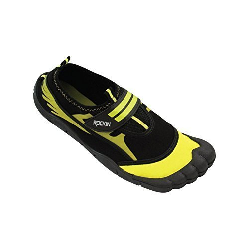 Best Rockin Footwear Womens Water Shoes - Rockin Footwear Kid's/Child Aqua Foot Water