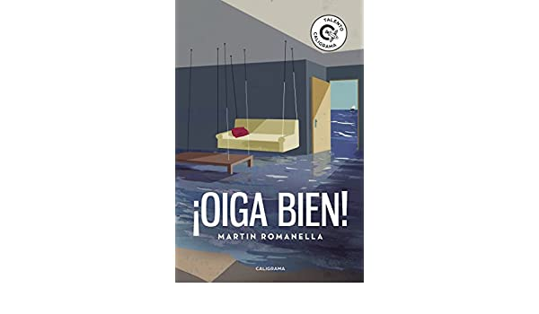 Amazon.com: ¡Oiga bien! (Spanish Edition) eBook: Martín Romanella: Kindle Store