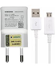 Carregador Samsung Micro USB 1.55a 1M Para Samsung J2 J3 J4 J5 J6 J7 J8 A10 A01 S7Original