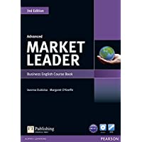 Market Leader Advanced Coursebook (with DVD-ROM incl. Class Audio)