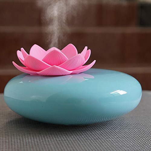 QVIE USB Silent Ceramic Humidifier by QVIE (Image #1)