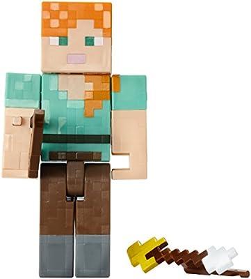 Minecraft Basic Action Figures Series 3 from Mattel
