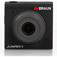 Braun Jumper II Action Camera Black [158065]