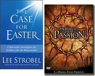 The Case for Easter Book & DVD Set (The Case for Easter Book & DVD Set)