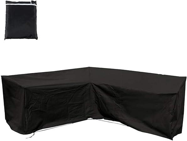 Amazon.com: BullStar - Funda para sofá seccional en forma de ...