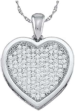 049d04a4b89 Shopping Whites - Hearts - $50 to $100 - Necklaces - Jewelry - Women ...