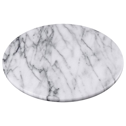 cheese board marble round - 4