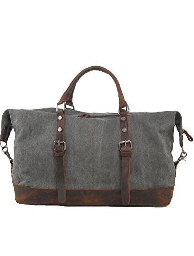 MatchLife bolso verde oscuro grisáceo gris