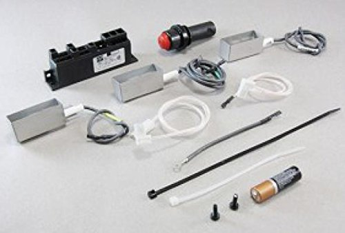 Weber # 42324 Igniter Kit for Summit A6 Grills by Weber