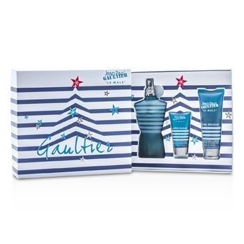 Gift Set - Jean Paul Gaultier 'Le Male' Man 125ml Gift Set JPG-777150EU