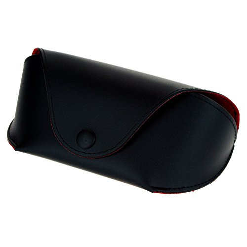 Designer Fashion Sunglasses Glasses Case Belt Holder Black - Trend Eyewear Latest In