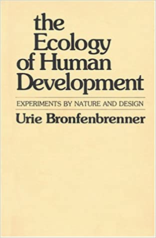 bronfenbrenner model of human development