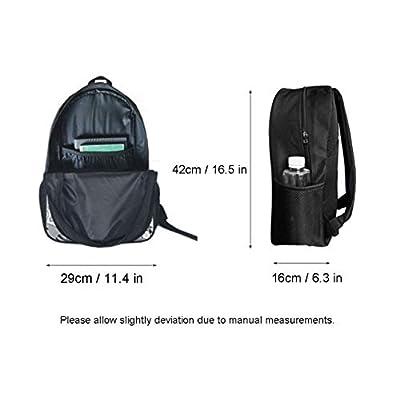 Gumstyle Hatsune Miku Backpack Shoulder School Bag for Children 4   Kids' Backpacks