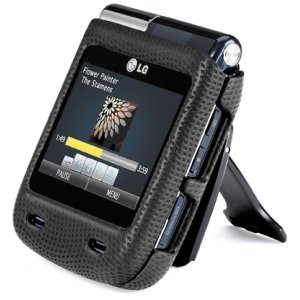 Belt Clip Oem Cellular Accessory (OEM BODY GLOVE BELT CLIP SNAP ON CASE HOLSTER FOR LG MYSTIQUE UN610)