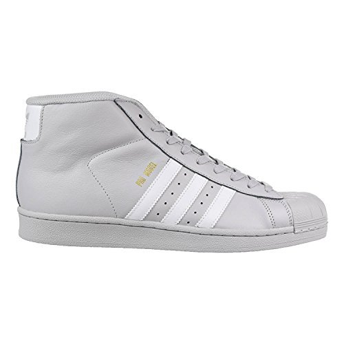 Adidas Pro Models Basketball Shoe - 2