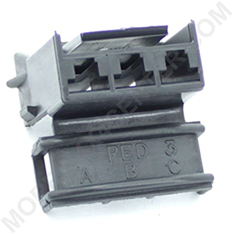 68080536aa OEM Connector Repair Kit Mopar