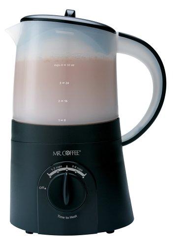 Mr. Coffee HCLF Café Motion Hot Beverage Maker