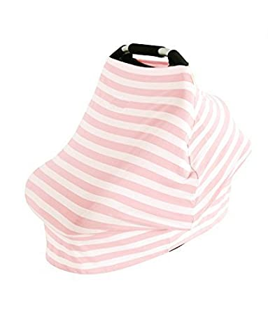 AMAZLINEN Universal Fit Multi-use Baby Car Seat CoversInfant Car Seat Canopy  sc 1 st  Amazon.com & Amazon.com: AMAZLINEN Universal Fit Multi-use Baby Car Seat Covers ...