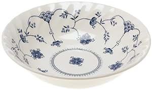 Churchill China Finlandia 6-Inch Cereal Bowls, Set of 4