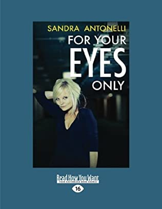 book cover of For Your Eyes Only