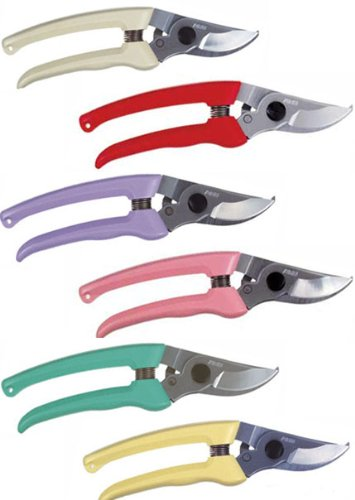 ARS Pocket Shear Red Handle by ARS