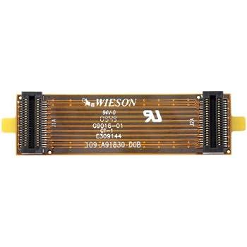 XFX Crossfire Bridge Video Card MAAP01CF1K