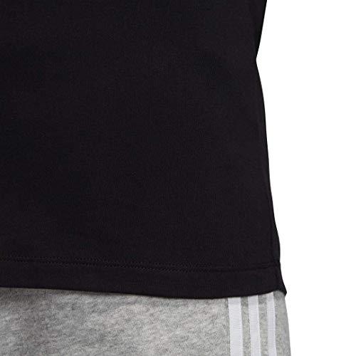 adidas Originals Women's 3 Stripes T-Shirt 5