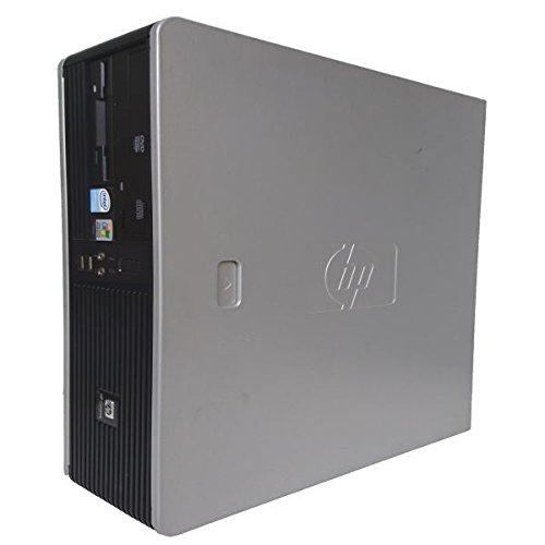 超激安 Microsoft 80GB Home Office 2003 中古デスクトップパソコン HP Compaq B073RDWJ9L dc5700 SFF Celeron 3.20GHz 1GB 80GB Windows XP Home B073RDWJ9L, SHoT3:2a469a94 --- arbimovel.dominiotemporario.com