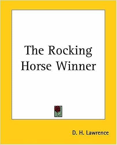 the rocking horse winner movie