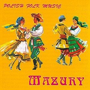 Mazury:Polish Folk Music Atlanta Mall Popular brand