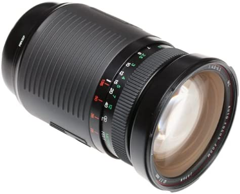 B00004RIBU Vivitar 28-300mm Series One Zoom Lens for Minolta-AF SLRs 41YH6590Q5L.