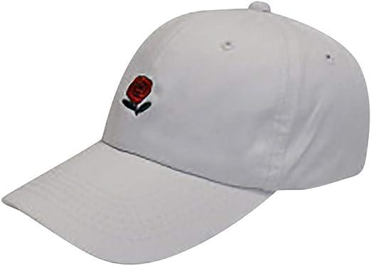 Gorra de Béisbol para Hombre, Sencillo Vida Gorras Beisbo para ...