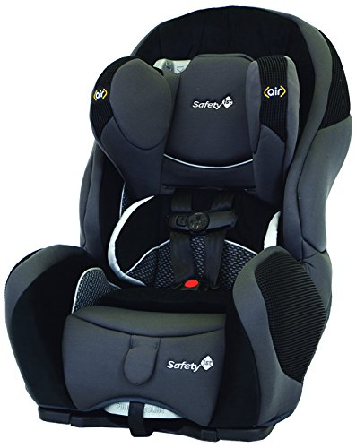 Safety 1st Complete Air 65 Lx Convertible Car Seat in Silverleaf Safety1 st 22444CAIN