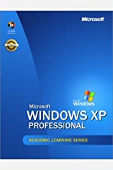 Microsoft Windows XP Professional, Lab Manual (Academic Learning Series) Paperback