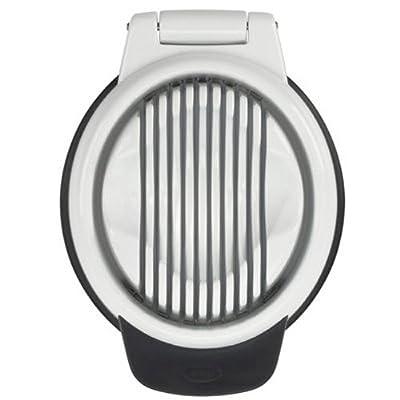OXO Good Grips Egg Slicer, White/Black