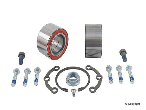Ruville Rear Wheel Bearing Kit