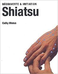 Shiatsu par Cathy Meeus