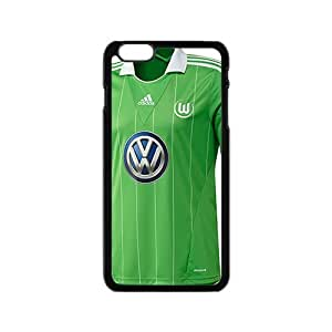 DAZHAHUI Bundesliga Pattern Hight Quality Protective Case for Iphone 6 BY RANDLE FRICK by heywan