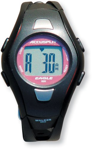 accusplit-ae920hrm-strapless-heart-rate-monitor