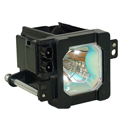 Original Philips Replacement TV Lamp with Housing for JVC TS-CL110UAA / ()