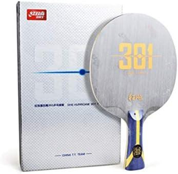 Kalmar 卓球ラケット、卓球ラケット水平ショット/ペンホールド/カーボン卓球フロア、トレーニング競技に最適(卓球ラケット* 1、) Professional Training/Recreational Racquet Kit
