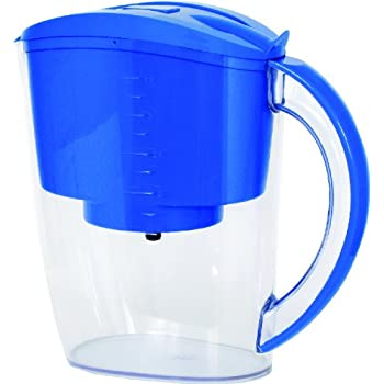 Propur Water Filter Pitcher With 1 ProOne G 2.0 Mini Filter Element