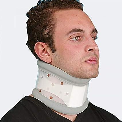 Collare Cervicale Prezzo.Tielle Camp Modello C61 Collare Cervicale Di Shanz Rigido Regolabile Medium