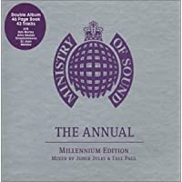 Ministry of Sound - The Annual 1999